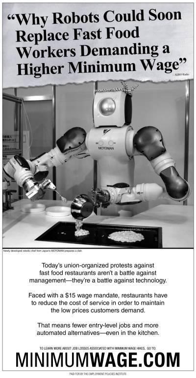 Rick berman robot
