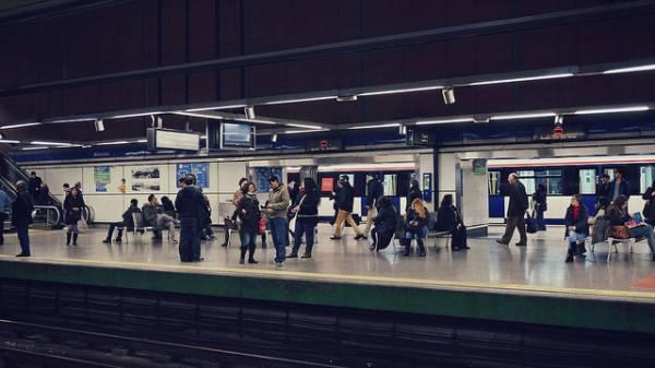 Podzemna željeznica