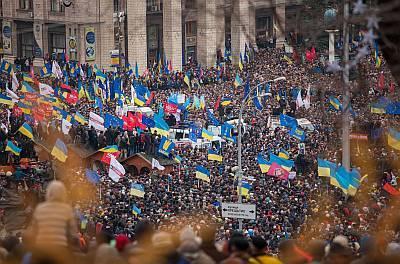 Kijev Majdan
