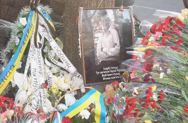 Kijev maidan