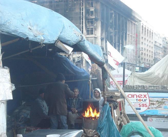 Kijev šatori
