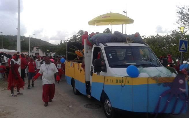 Karneval Karibi