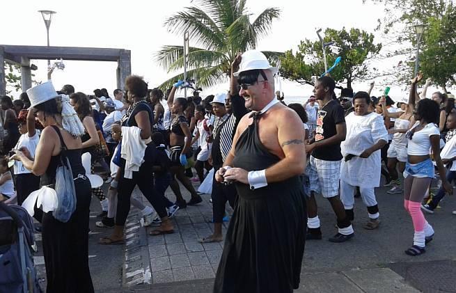 Karneval Martinique