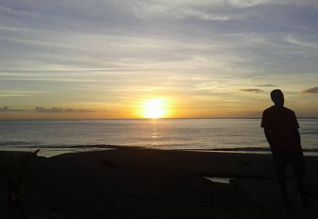Sunce Martinik