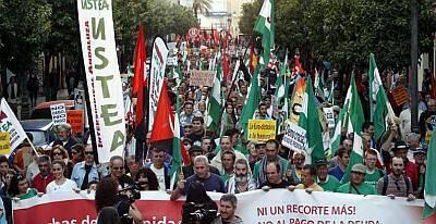 Marš na Madrid