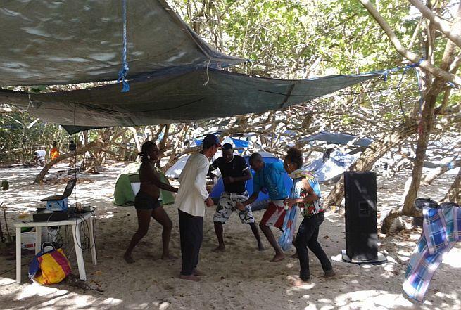 Karipski ples