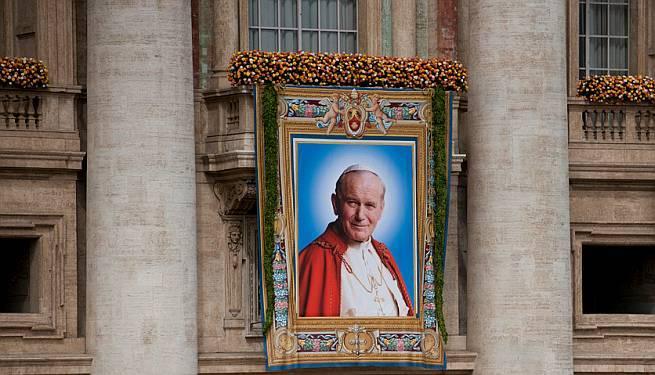 beatifikacija Ivan pavao II