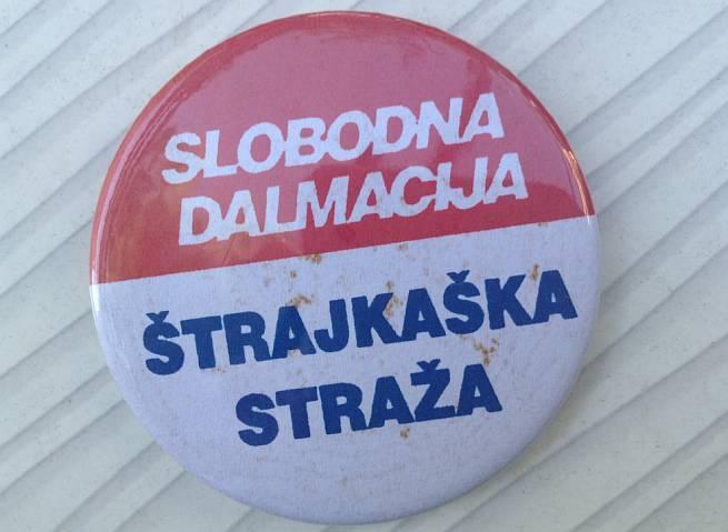 Slobodna dalmacija štrajk
