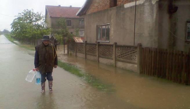 Srbija poplave