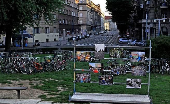 Pedalafest Zagreb