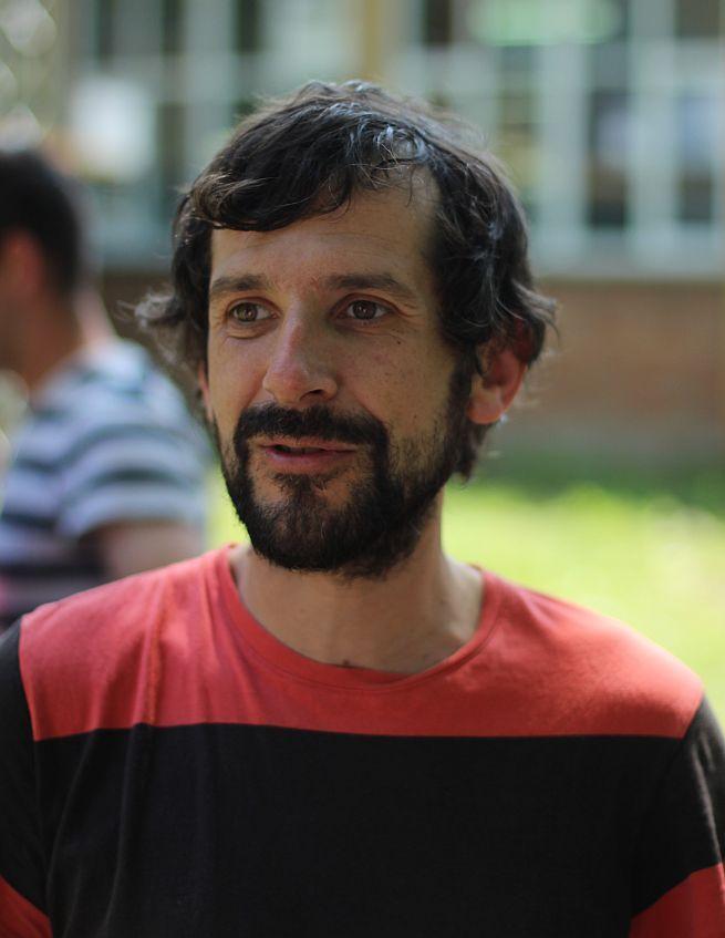 Nenad Borović