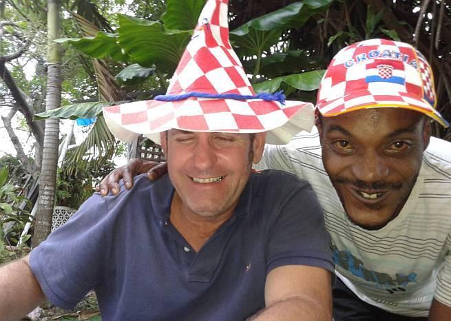 Martinik Croatie