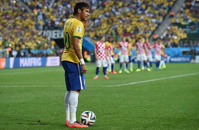 Hrvatska Brazil 2014
