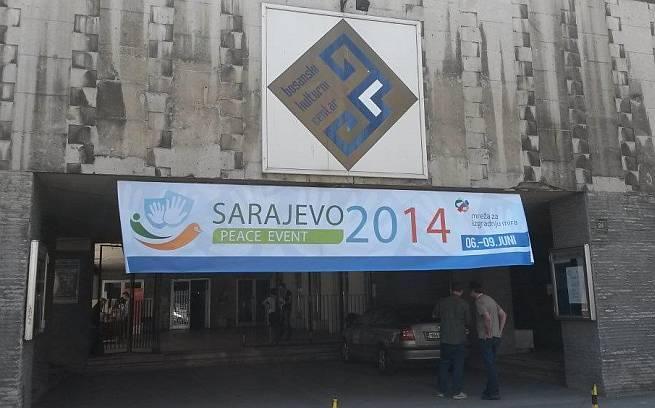 Sarajevo BKC