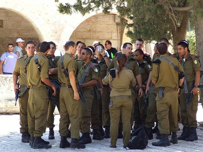 Izraelska vojska