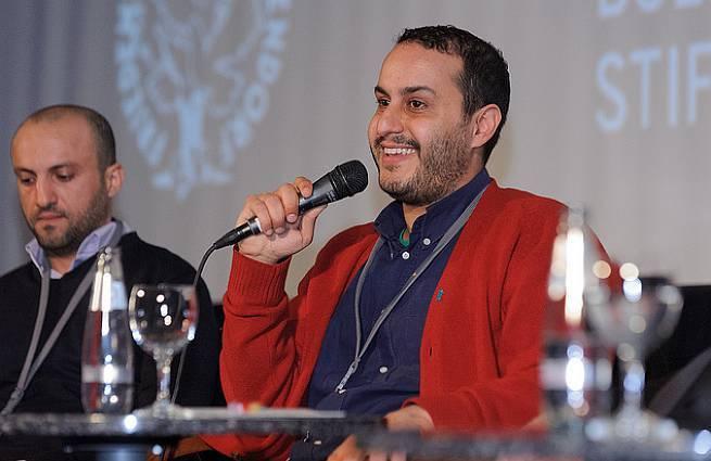 Mahdi Fleifel