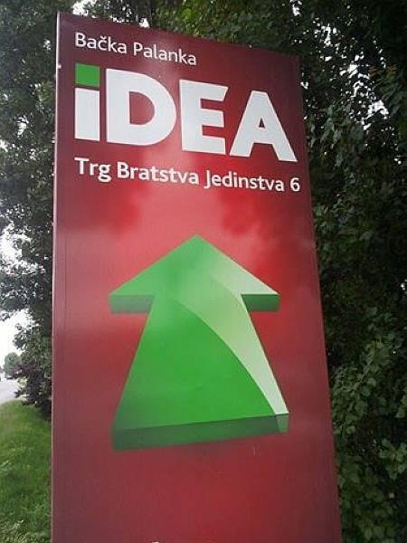 Idea Srbija