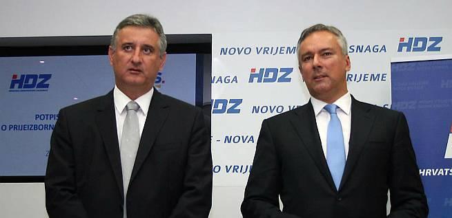 Darinko Kosor