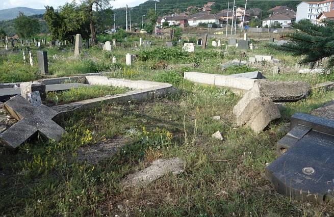 Groblje Mitrovica