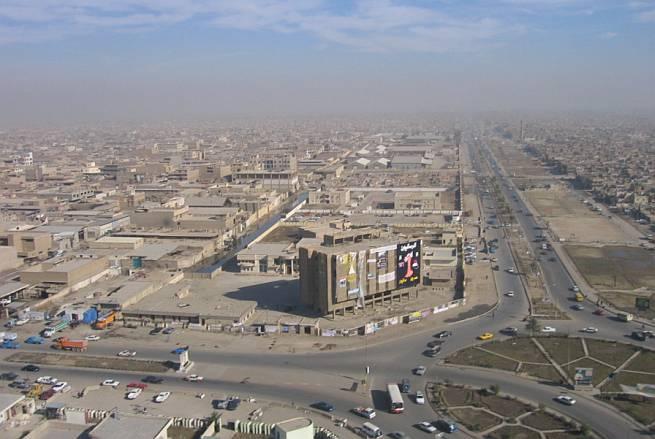Sadr City Bagdad
