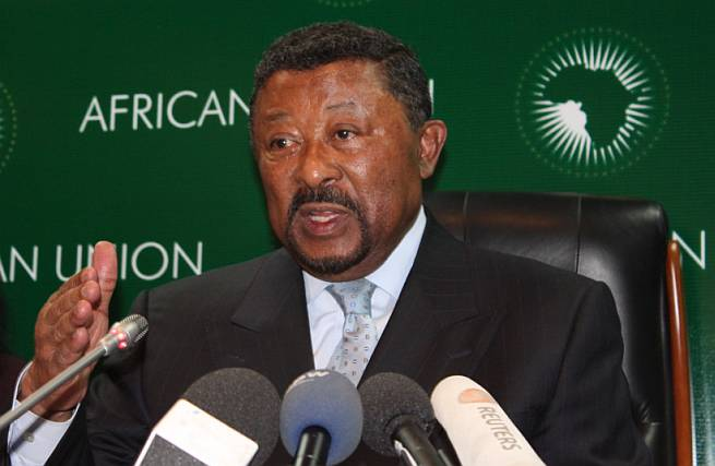 Jean ping African union
