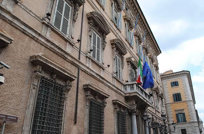 Talijanski parlament