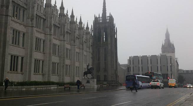 Aberdeen luka