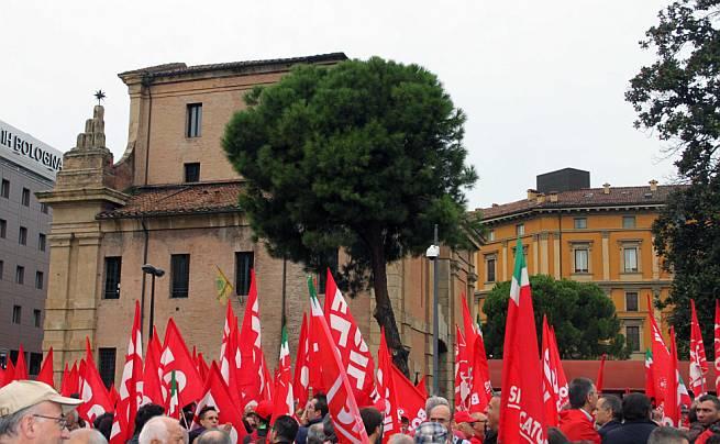 Bologna Renzi
