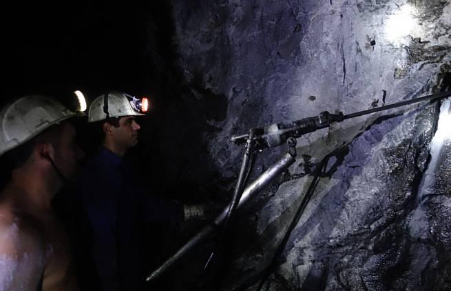 Trepča rudnik