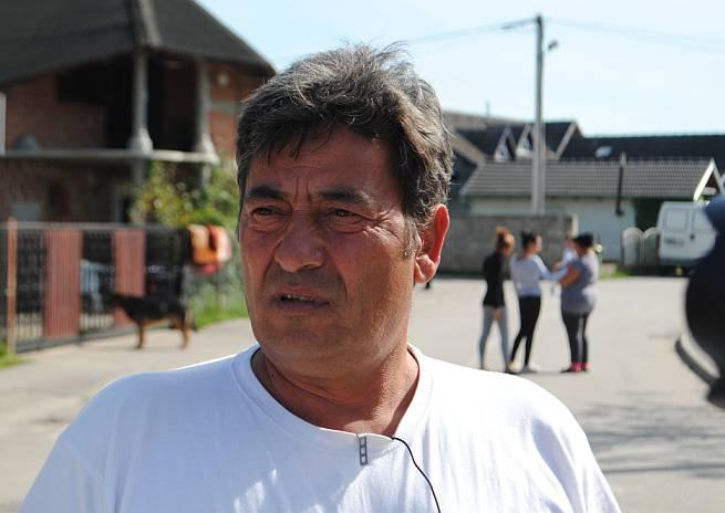Dušan Horvat Pribislavec