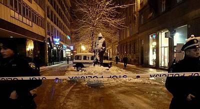 Varšavska