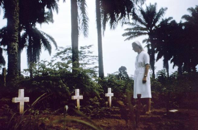 ebola Zair