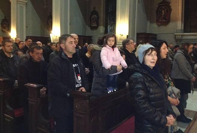 Misa Palmotićeva Ante Pavelić