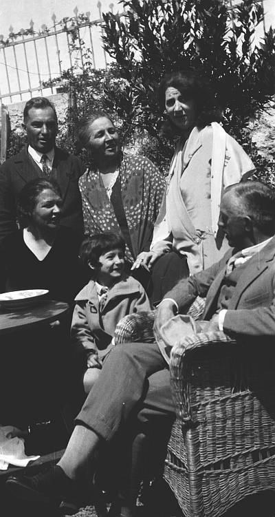 Obitelj Matavulj