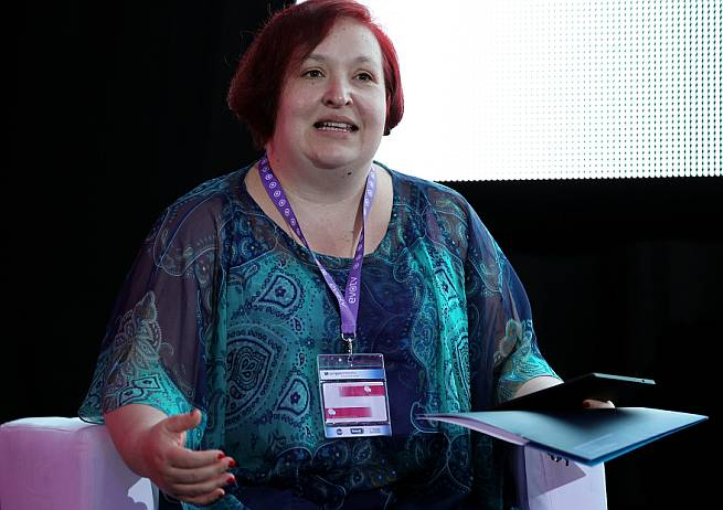 Zrinka Pavlić