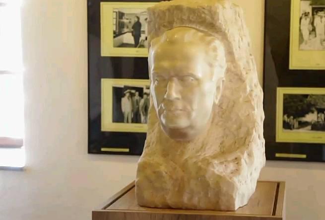 Bista Josip Broz Tito