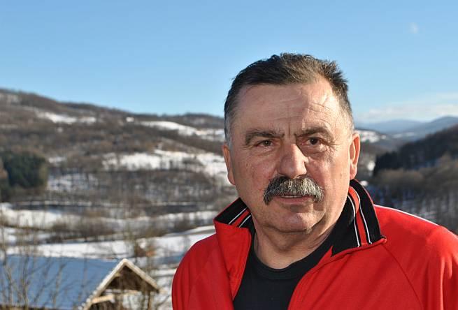 Slobodan Ćopić