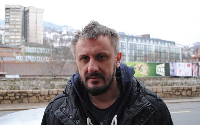 Dino Šaran