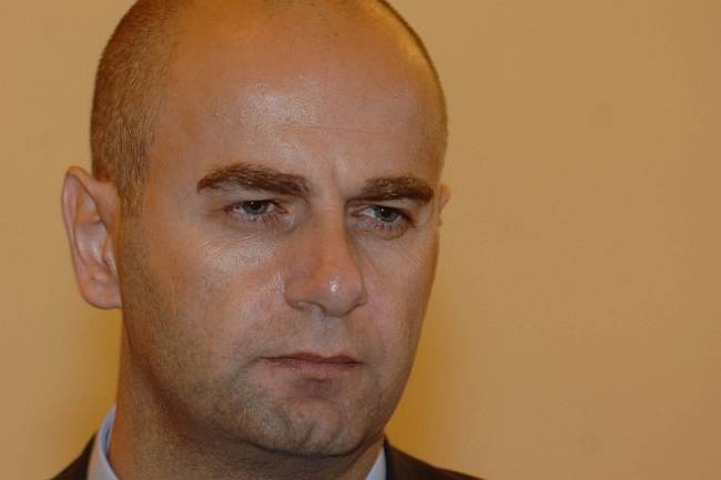 Mirko Norac
