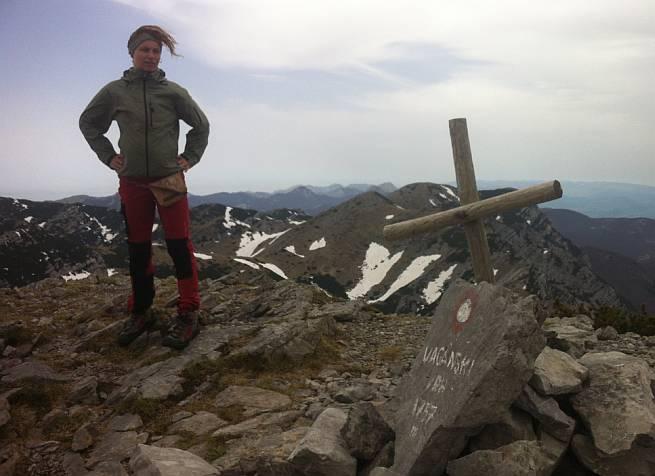 Vaganski vrh Velebit