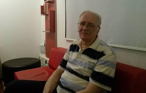 Nikola Bertolino