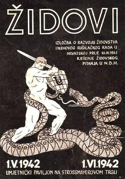 Židovi u NDH