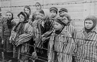 Holokaust, Aušvic