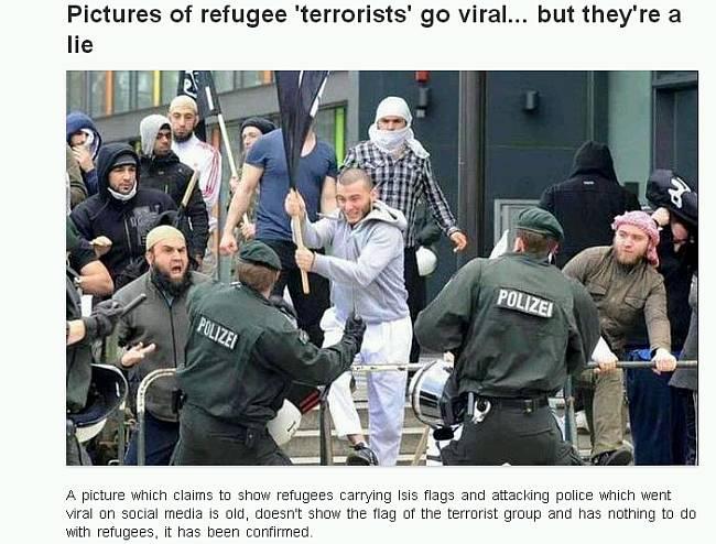 Ksenofobija