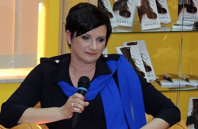 Tanja Duić