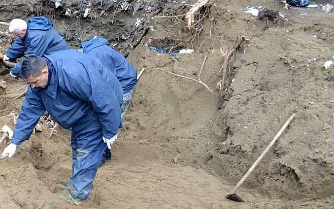 ekshumacija