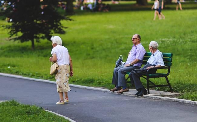 Umirovljenici