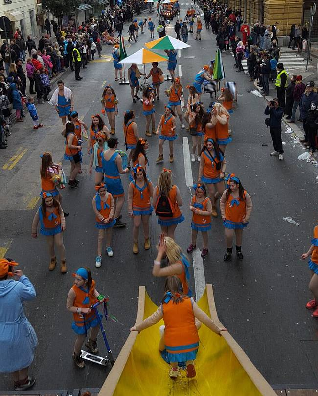 Riječki karneval