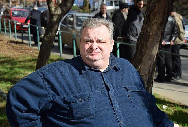Aleksandar Nedić