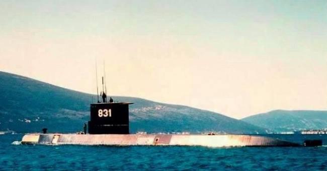 Klasa Sava podmornica